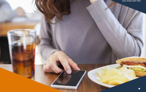 Tuân thủ 5 thói quen này thường xuyên giúp dân văn phòng thoát khỏi nỗi lo béo bụng ở nơi làm việc
