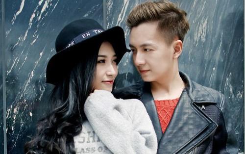 """Sự thật sau chia sẻ ẩn ý của Khổng Tú Quỳnh về chuyện """"đã buông tay"""" Ngô Kiến Huy"""