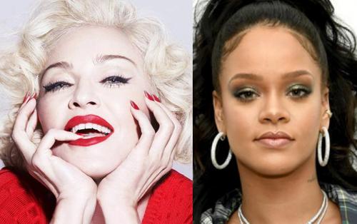 """Top 5 """"bà hoàng"""" có lượng tiêu thụ album """"khủng"""" nhất mọi thời đại là những ai?"""