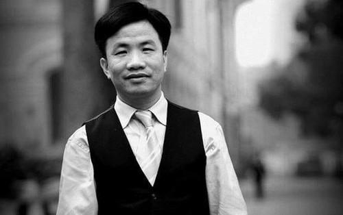 Phó hiệu trưởng trường Chu Văn An qua đời, nhiều thế hệ học sinh bày tỏ sự đau buồn trên MXH