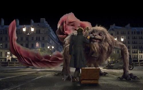 """Điểm danh 12 con thú diệu kỳ xuất hiện trong """"Fantastic Beasts 2"""""""