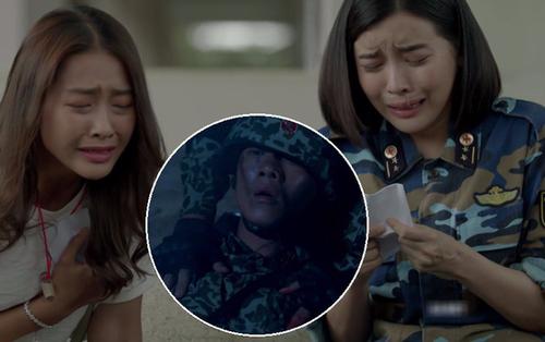Hậu Duệ Mặt Trời bản Việt: Hạnh phúc vừa mỉm cười, Song Luân và Bảo Huy lại hi sinh khi làm nhiệm vụ?