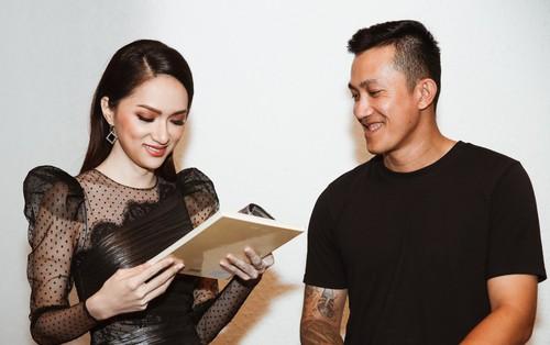 Hương Giang và Criss Lai lần đầu xuất hiện cùng nhau sau hơn 2 năm chia tay
