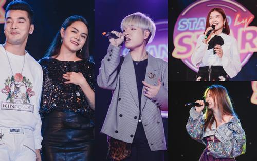 """Stand By Star: Gần 30 ca sĩ Vpop đình đám mang """"bữa tiệc hit"""", """"cháy"""" cùng hàng ngàn sinh viên mừng ngày 20/11"""
