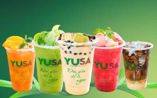 Cửa hàng cà phê phong cách Nhật thu hút giới trẻ