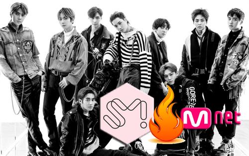"""EXO không quảng bá trên M!Countdown: """"Chiến tranh lạnh"""" giữa SM và Mnet bao giờ mới đến hồi kết?"""