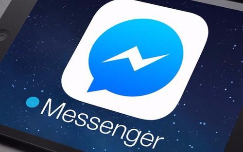 """Facebook Messenger đang chập chờn rất khó chịu, có ai đang """"dính"""" cùng không?"""