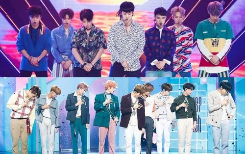 """Chưa hết bực mình do thần tượng bị đối xử bất công, fan lại """"cạn lời"""" vì SM nhầm EXO thành NCT 127"""