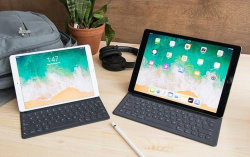 Quảng cáo mới nhất cho thấy Apple thực sự muốn bạn nghĩ iPad Pro là một chiếc máy tính