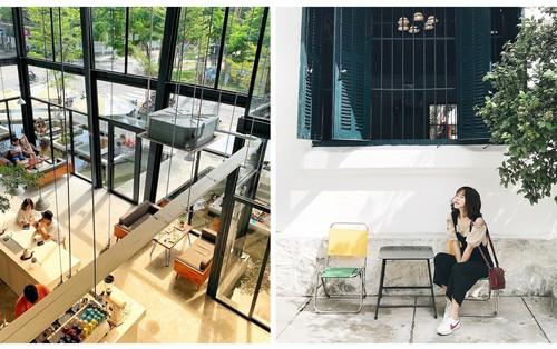 Những quán cà phê và khu tổ hợp xinh xắn khiến bạn muốn bất chấp book vé đi Đà Nẵng ngay