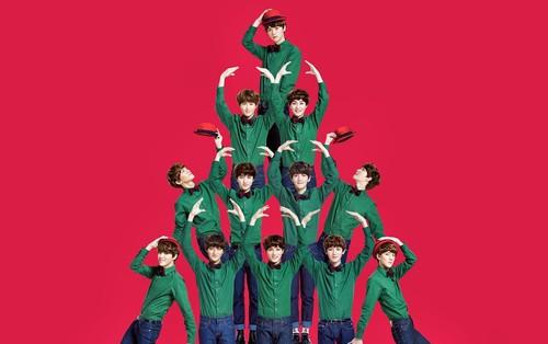 """""""Bản tình ca mùa đông"""" 5 năm tuổi của EXO bất ngờ quay lại BXH vì lí do này"""