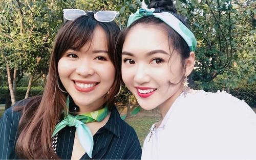 3 đôi bạn thân là beauty blogger Việt: Ai cũng xinh đẹp, thú vị và sở hữu cuộc sống cực cool