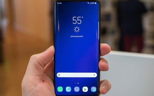 Có vẻ như Galaxy S10 sẽ không được trang bị tính năng tiên tiến nhất của iPhone