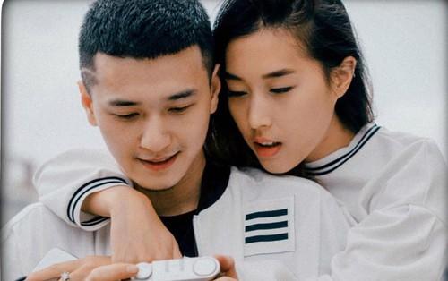 Bạn gái Huỳnh Anh kể về chuyện tình xuyên biên giới: Cứ tưởng bạn trai là oppa Hàn Quốc, nhắn tin làm quen rồi yêu lúc nào không hay