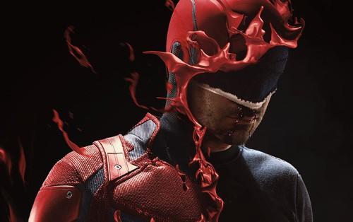 Lại thêm một siêu anh hùng Marvel bị Netflix