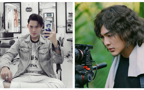 """Tiết lộ bất ngờ về thân thế của """"hot boy giao nước đá"""" trong web drama đang sốt xình xịch"""