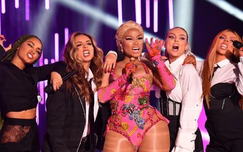5 khoảnh khắc đáng nhớ nhất tại lễ trao giải MTV EMAs 2018