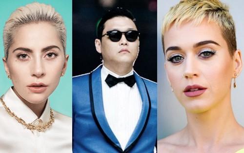 Đây chính là nhân vật đã truyền cảm hứng cho âm nhạc của hàng loạt nghệ sĩ đình đám như Lady Gaga, Katy Perry, PSY...