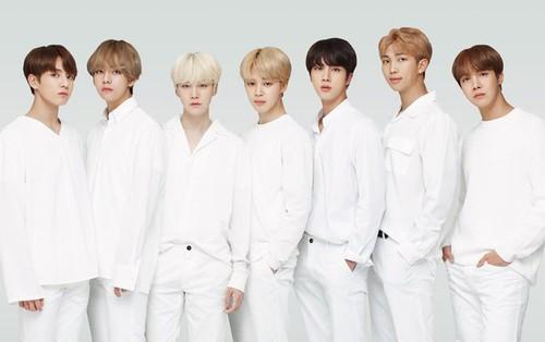 Bị netizen Nhật tẩy chay, BTS vẫn lập được kỉ lục mới với album phát hành tại đất nước này