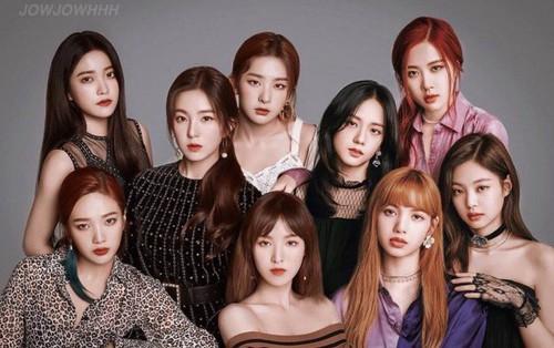 """Thấy Yeri tiến bộ, Red Velvet biểu diễn xuất sắc trên sân khấu, netizen bỗng """"gọi hồn"""" BlackPink"""