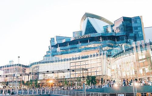 Quên Siam Paragon và Terminal 21 đi, Bangkok vừa có 1 trung tâm thương mại mới toanh