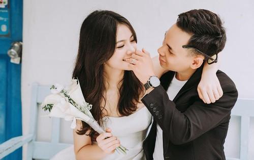 Đặt mục tiêu phải yêu trai đẹp cao hơn 1m8, gái xinh Bắc Ninh bất ngờ kết hôn với người hơn 7 tuổi