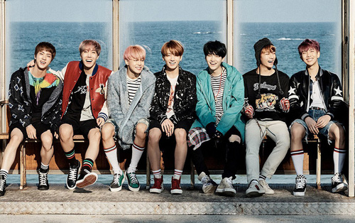 """Dư âm Daesang """"kép"""" còn chưa nguội, BTS lại vừa thiết lập thêm kỉ lục mới"""