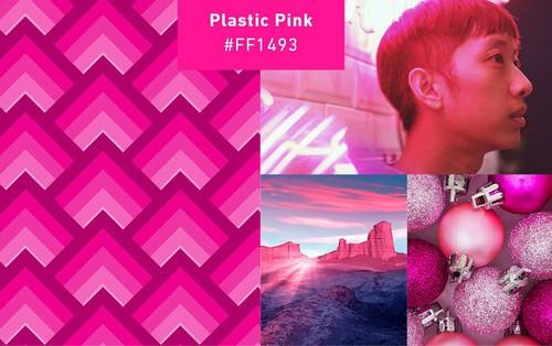 Shutterstock: Đây sẽ là 3 màu sắc thịnh hành nhất năm 2019, cả thế giới đang yêu màu tím thích màu hồng?