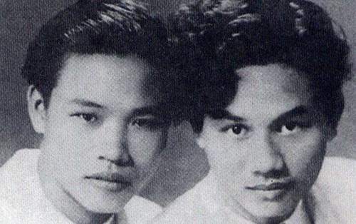 Tình bạn đẹp của Xuân Diệu - Huy Cận và những điều ít ai biết về ông hoàng thơ tình Việt Nam