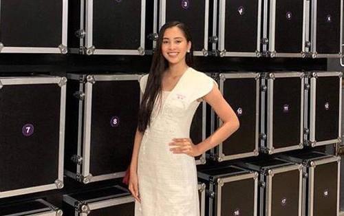 Tin vui từ Miss World: Tiểu Vy lọt Top 5 dự án nhân ái, chắc chắn một suất vào Top 30 trong đêm chung kết