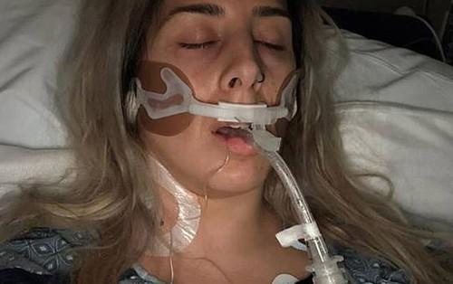 Dù nắm rất rõ nguyên tắc dùng tampon nhưng một người phụ nữ vẫn suýt mất mạng vì hành động vô tình này