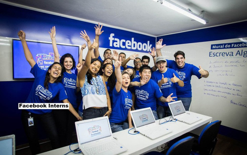 Đời sống như mơ của thực tập sinh Facebook: Tự chọn giờ làm việc, lương lên gần 200 triệu/tháng