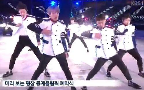 Kpop fan sắp được thưởng thức 2 siêu sân khấu hoành tráng của EXO và CL