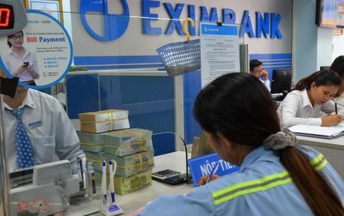 Thông tin chi tiết vụ Phó giám đốc Eximbank cuỗm 301 tỉ bỏ trốn