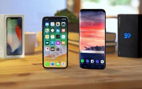 """""""Chuyên gia biết tuốt"""" tiết lộ Galaxy S9 sẽ có giá tận 1000 euro, vượt cả mức 1000 USD của iPhone X"""