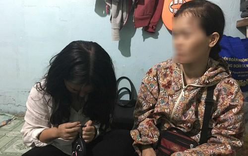 TP.HCM: Đã tìm thấy bé gái 12 tuổi mất tích trong lúc mẹ đi chùa cầu an đầu năm mới