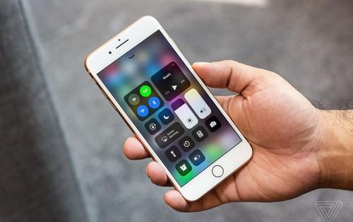 Đây là âm mưu của Apple khi iPhone vẫn không thể tắt hẳn Wi-Fi bằng phím tắt nhanh