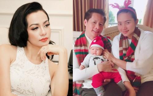Con gái suýt bị bắt cóc, Phan Như Thảo lập tức tố cựu người mẫu Ngọc Thúy là chủ mưu