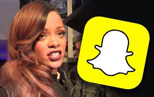 Snapchat: Mạng xã hội đen đủi nhất hành tinh, lại mất 600 triệu USD vì dám trêu Rihanna