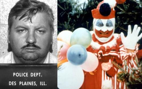 """Nguyên mẫu của tên hề đáng sợ Pennywise trong phim """"IT"""": Gã hề biến thái Pogo, kẻ đã cưỡng bức, sát hại 33 nam thanh niên trong 6 năm"""