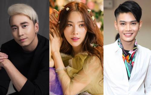 Các nghệ sĩ Vpop này gửi gắm thông điệp gì đến người yêu cũ qua sản phẩm âm nhạc?