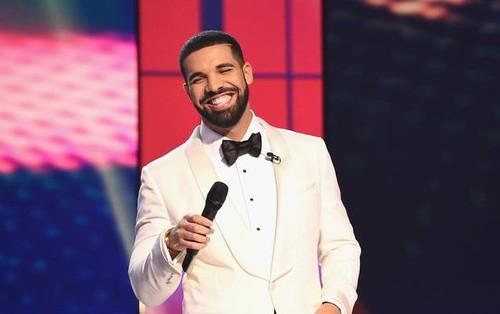 Không có đối thủ, Drake thống trị Hot 100 tuần thứ 6 liên tiếp