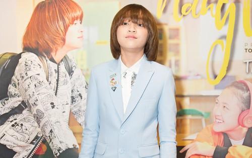 Quán quân Vietnam Idol Kids - Thiên Khôi tự chi toàn bộ kinh phí làm MV đầu tay