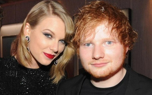 Billboard Music Awards 2018: Taylor Swift đối đầu Ed Sheeran và Camila, BTS lại được đề cử