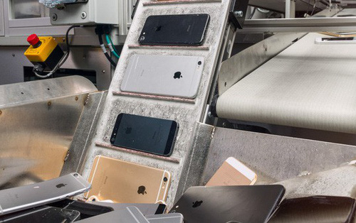 """Apple có """"kẻ phá hủy iPhone"""" thế hệ mới tên là Daisy"""