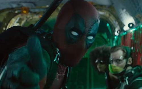 Đố bạn Deadpool đã gọi hồn những ai trong đoạn trailer cuối cùng?