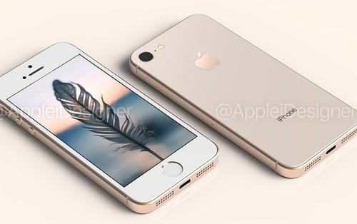 Rất nhiều người sẽ thất vọng với iPhone SE 2 mà Apple có thể trình làng vào tháng 5 tới