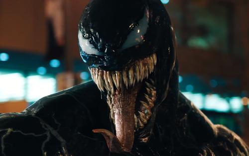"""Sướng mắt ngắm phản diện """"Venom"""" cực ngầu, vừa bạo lực trong """"thính nóng"""" vừa tung"""
