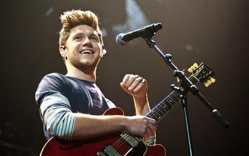 Niall Horan trải lòng về ảnh hưởng của hội chứng OCD đối với các sân khấu của mình