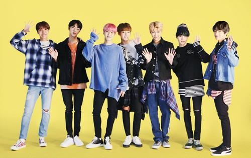 Boygroup Kpop thi nhau lọt Top 100 ca khúc hay nhất mọi thời đại của các nhóm nam trên Billboard